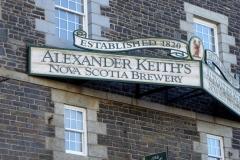 Alexander Keith's Brewery, Halifax