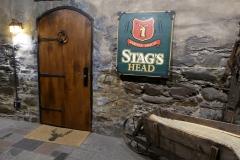 Stag's Head Travern, Alexander Keith's Brewery, Halifax