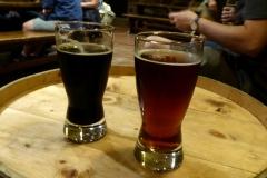 Stag's Head Tavern, Alexander Keith's Brewery, Halifax