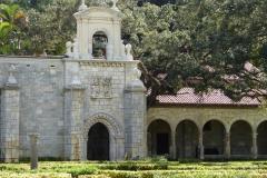 Ancient Spanish Monastery, Florida