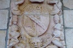 Details, Ancient Spanish Monastery, Florida