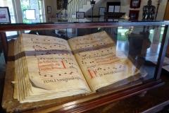 Museum, Ancient Spanish Monastery, Florida