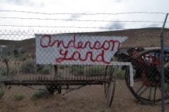 Anderson Yard, Dayton