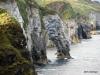 Arch on the Antrim Coast