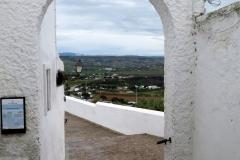 Views from Arcos de la Frontera, Spain