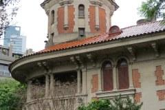 """Casa Redonda, or """"Round House"""", Buenos Aires"""