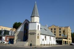 St. Mark's Presbyterian Church, Moose Jaw