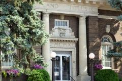 Land Titles Building, Moose Jaw