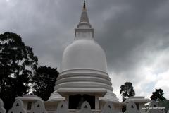 Stupa, Nuwara Eliya