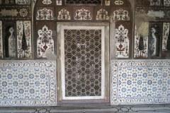 Interior, Tomb of Itimad-ud-Daulah