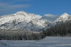 Lake Minnewaka, Banff National Park