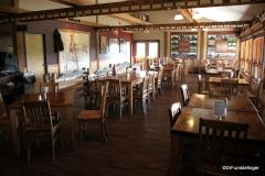 Bar U Ranch Visitor Center
