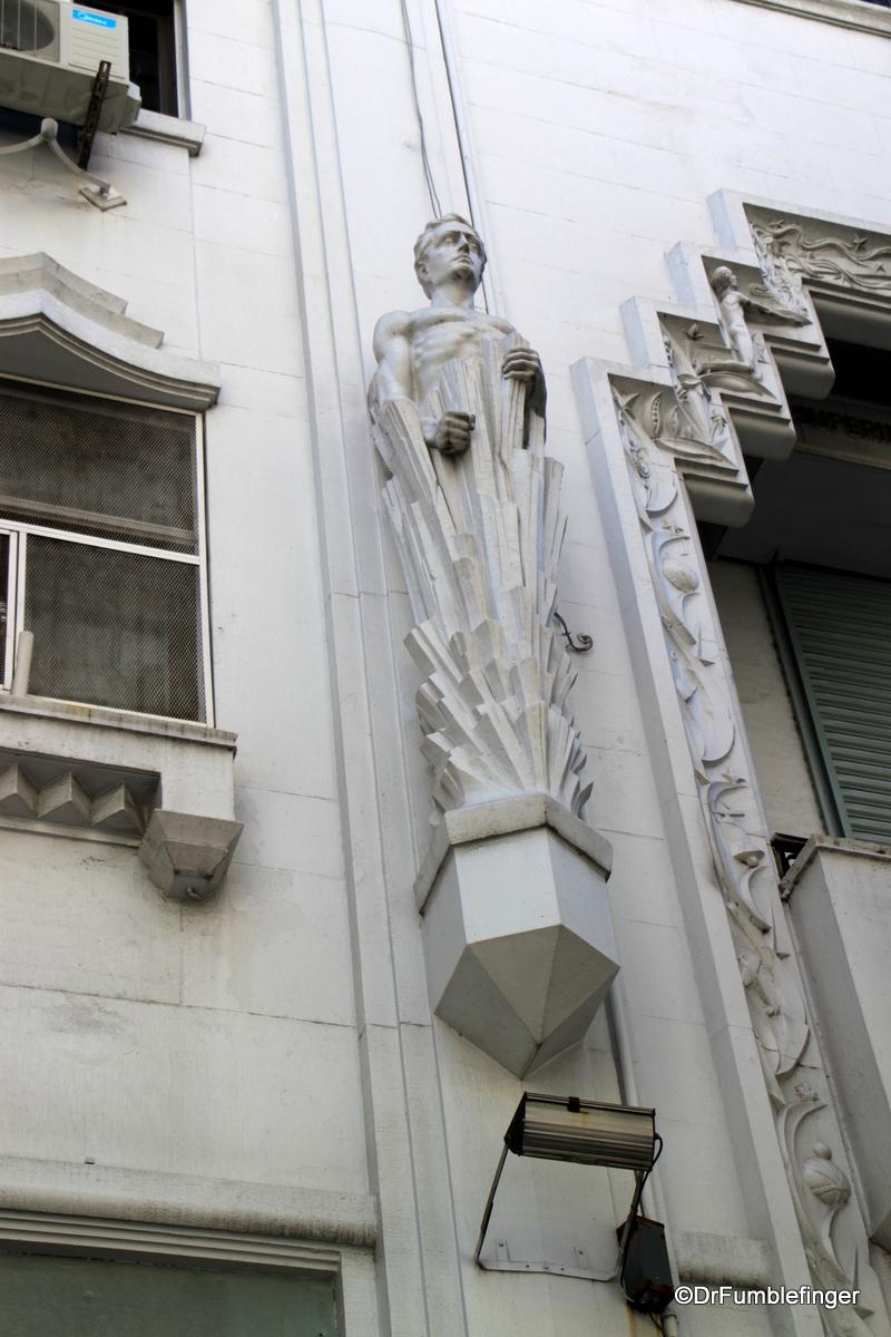 Barolo Palace, Buenos Aires
