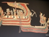 Sample of Bayeux Tapestry