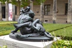 Berlin's Museum Island