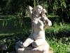 Statue, Jardin Botanica, Buenos Aires