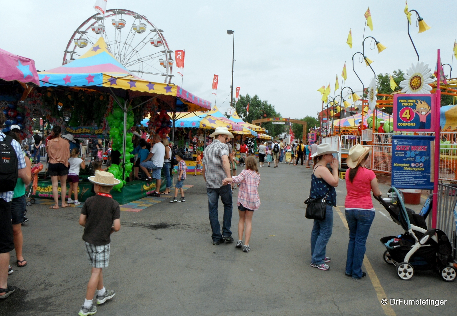 The Calgary Stampede Turns 100 The Greatest Outdoor Show