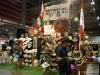 Hat vendor, Calgary exhibition