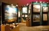 Art vendor, Calgary exhibition
