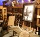 Centennial display, Calgary exhibition