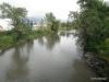 Elbow River, Stampede Park