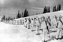 Camp Hale Ski Troops