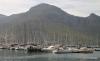 Harbor at Hout Bay