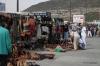 Market at Hout Bay