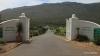 Entrance, Cape Point Ostrich Farm
