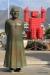 V & A Waterfront, Desmond Tutu statue