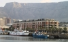 V & A Waterfront, Cape Grace Hotel