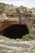 Natural entrance to Cave, Carlsbad Caverns