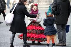Carnival in Catania
