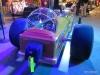 Cars of the Big & Small Screen: Drag-u-la