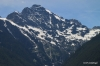 Peaks around Ross Lake