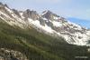 Views from Washington Pass