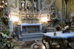 Chapel of St. Agatha,  Catania Cathedral
