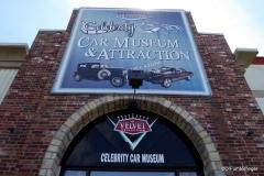 Celebrity Car Museum, Branson