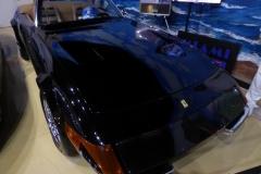 Miami Vice Daytona Spyder, Celebrity Car Museum in Branson
