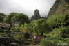 Iao Needle, Iao Valley State Park