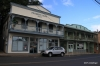 Older buildings in Wailuku, Central Maui