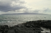 Kaho'olawe Island, viewed from South Maui