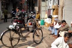 Chandi Chowk Market, Delhi