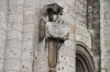 Chartres Cathedral sundial