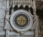 Astrologic clock, Chartres Cathedral