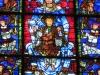Chartres Cathedral, Madona