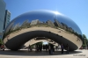 Cloud Gate. Millennium Park