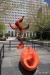 Sculptures, Millennium Park