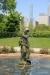 Fountain, Millennium Park