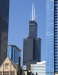 Sears Tower (now the Willis Tower)